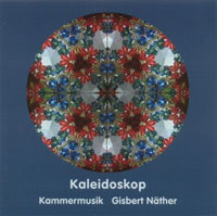 Kaleidoskop - CD Cover